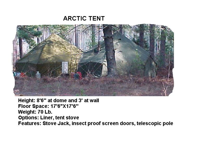 ARCTIC 10 MEN TENT ...  sc 1 th 194 & U.S. Largest Surplus Military Tents Stockpile
