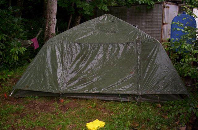 Back to Index. & Crew tent 10u0027x10u0027 winterized