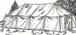 Back to  sc 1 st  Army Tents & GP Medium tent 16u0027x32u0027